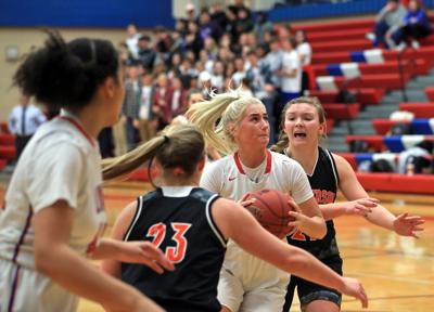 Tough defense, Lucy Turner's jumpers help Lynx avenge loss to rival Jackets