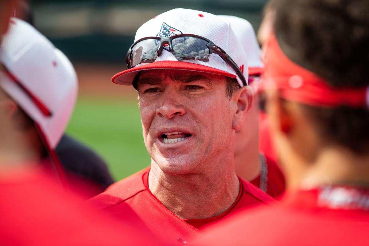 Coaches put friendship aside as Louisville meets Mississippi State in CWS elimination game