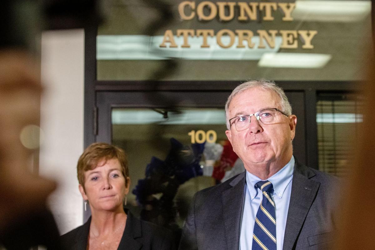 Citizen grand jury