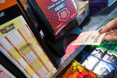 $1 million Powerball ticket purchased in west Omaha, but not yet