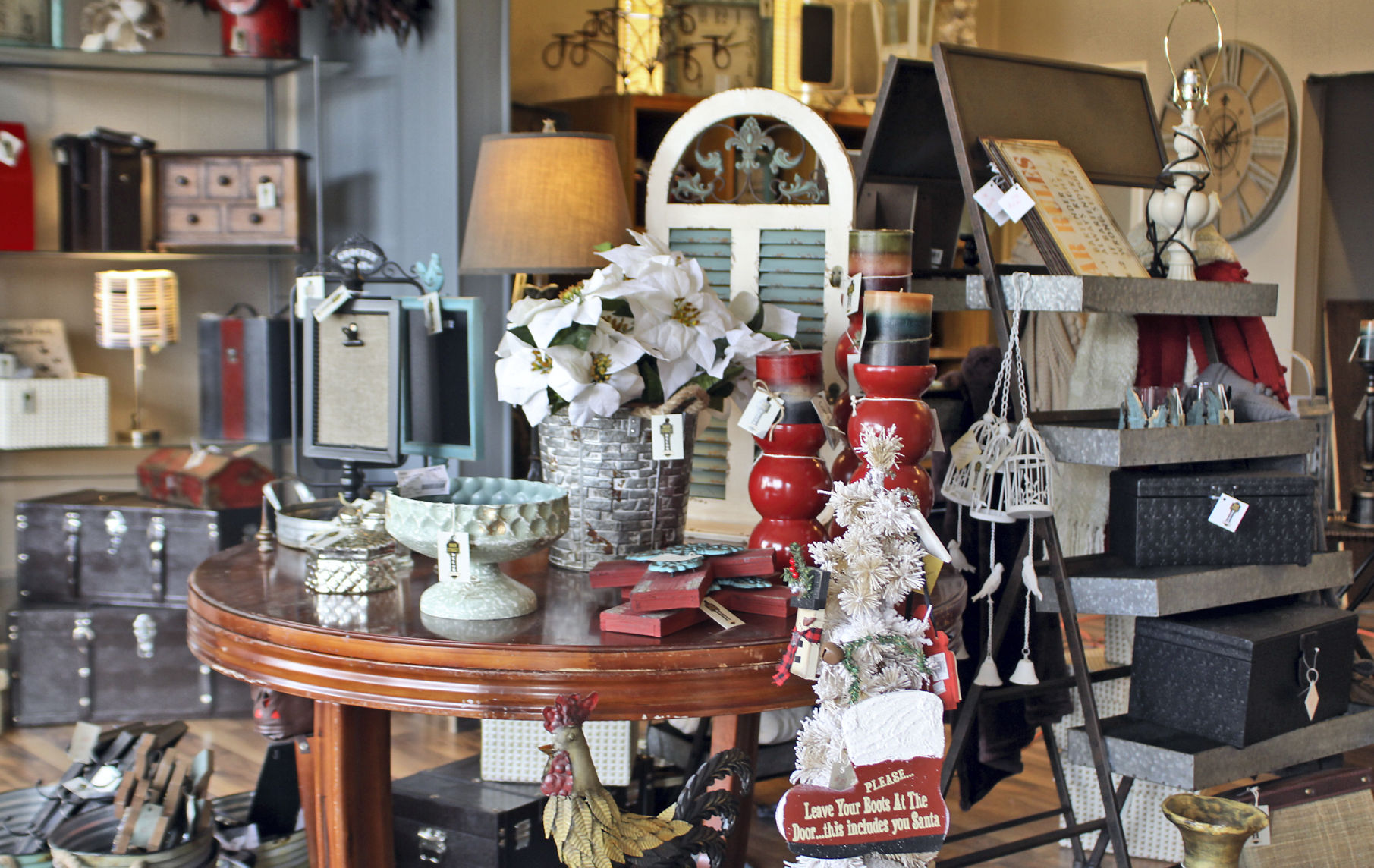 Wonderful Home Decor Store Opening In Downtown Ralston