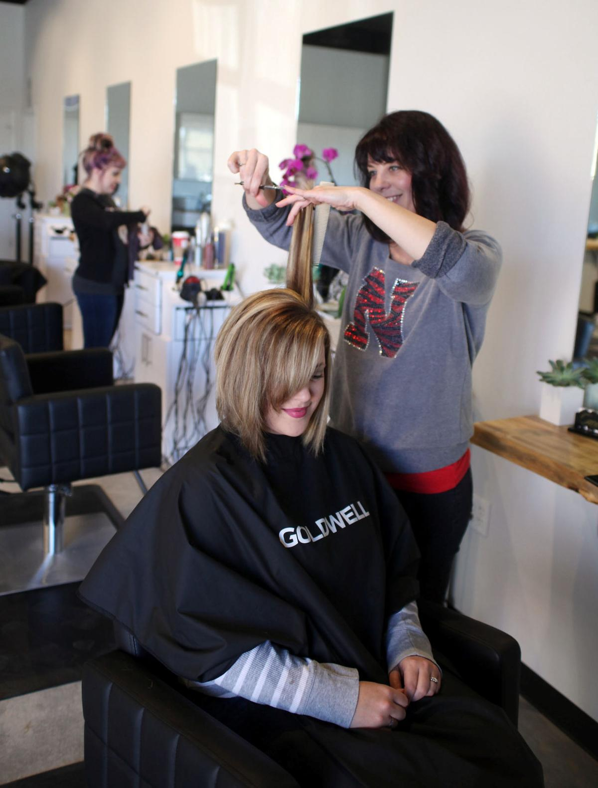Salon And Spa Opens In Bellevue Bellevue Leader Omaha