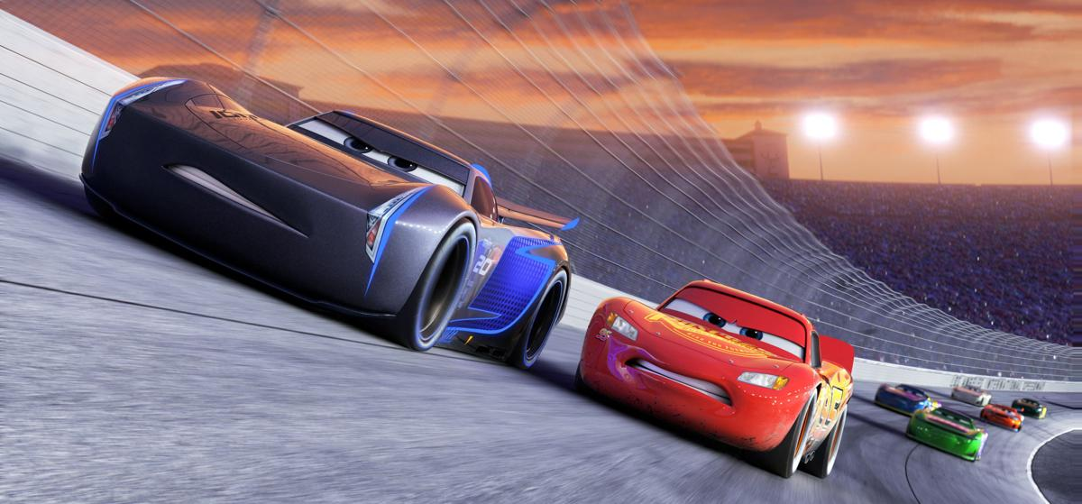 Review New Installment Of Cars Will Be A Good Ride For Its Fans
