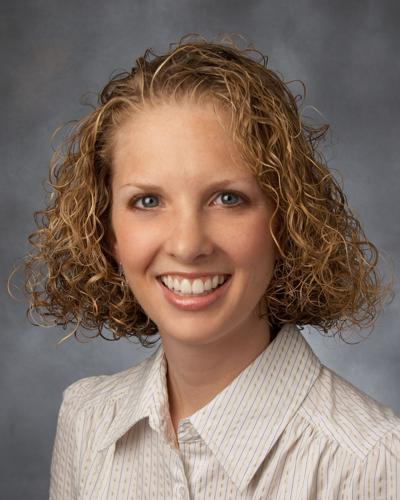 Heather L. Zimmerman - Boys Town Pediatrics