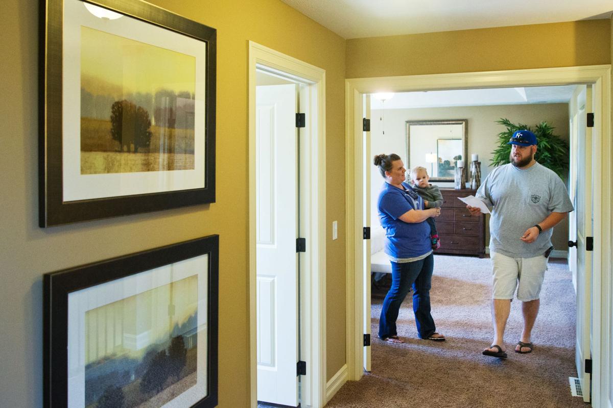 Omaha seeing a growing trend skewing toward higher end homes – Hearthstone Homes Omaha Floor Plans