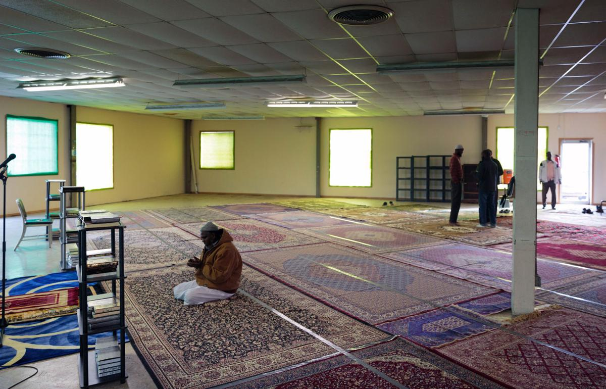 islamic society of wichita ks
