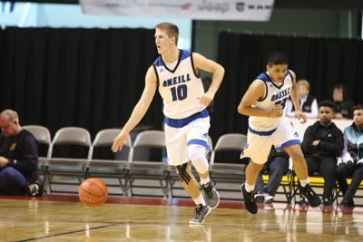 Recruiting report: O'Neill sharpshooter Justin Appleby taking aim at college scholarship