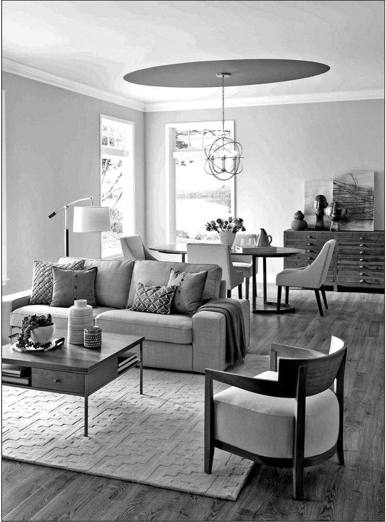 One Room Living How To Live Large In A Small Space Articles