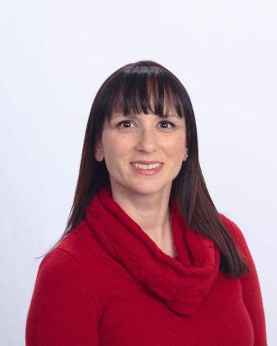 Momaha: Annette Shukry headshot