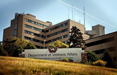VA Medical Center (copy)