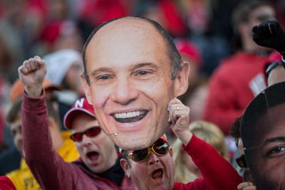 Mad Chatter: Mike Riley's encouraging road ahead; is Creighton ready to fly?; Tiger turns 40