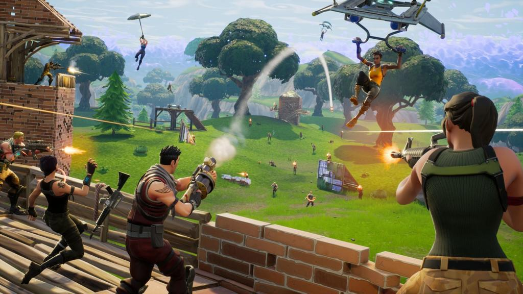 Omaha man plays 'Fortnite' full time, now makes 10 times his old 6