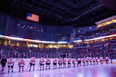 University of Nebraska athletic department bids to host Frozen Four at CenturyLink Center