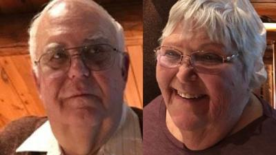 Bellevue couple, Jim and Marilyn Donnelly teaser