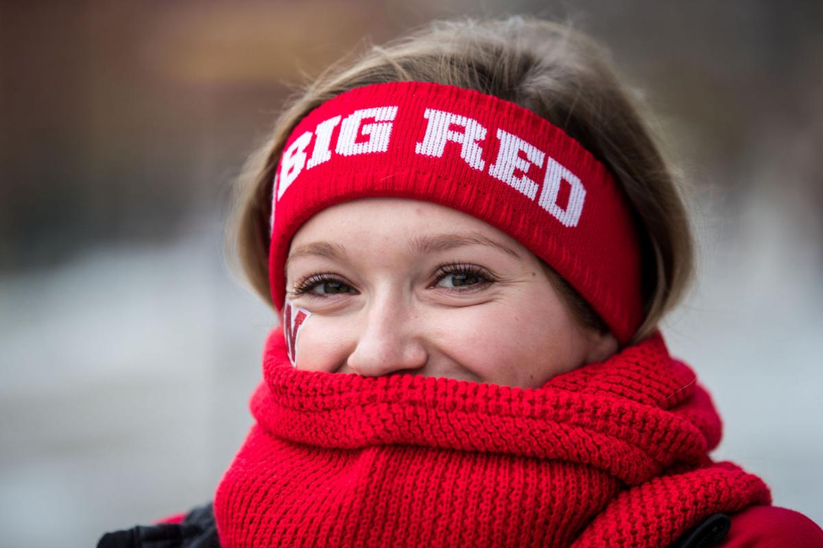f1d0d99c4678e From the sidelines  Husker fans in Minnesota voice displeasure with ...