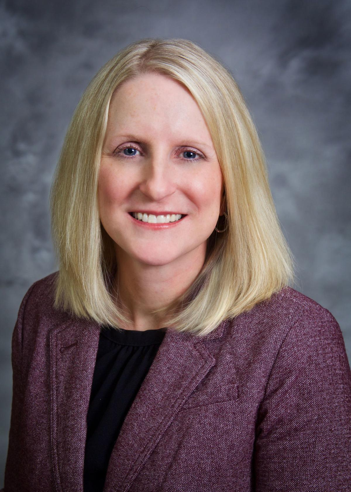 Julie Gernetzke