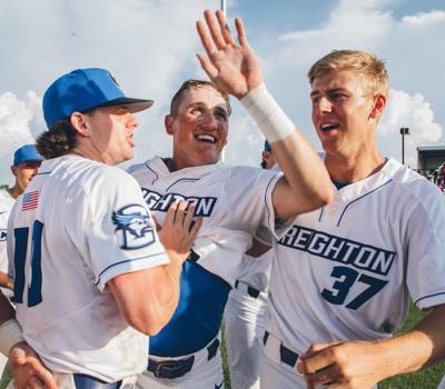 Creighton completes rally to win 'crazy, crazy game' against Seton Hall in Big East tournament