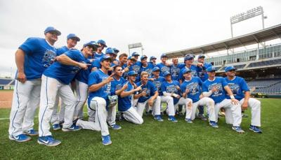 Creighton Baseball Schedule 2020 Creighton baseball enters Top 25 rankings for first time in three