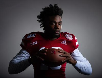 Husker Camp Countdown: No. 4 JD Spielman