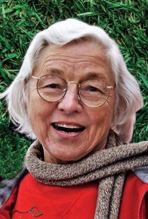 Ada Belle McDermott