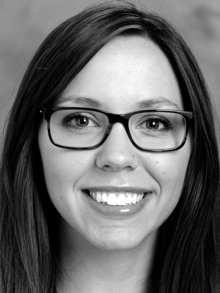 Alice Buffett Outstanding Teacher Award WINNERS-Cassie Benzel