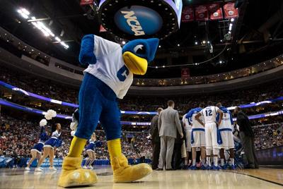 picked up detailing performance sportswear Big East: How Creighton made it to the big time | News | omaha.com