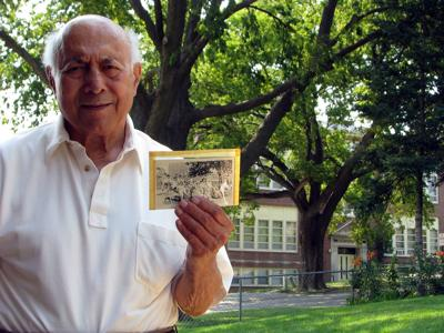 Longtime Ralston businessman, Sam Fucinaro, dies