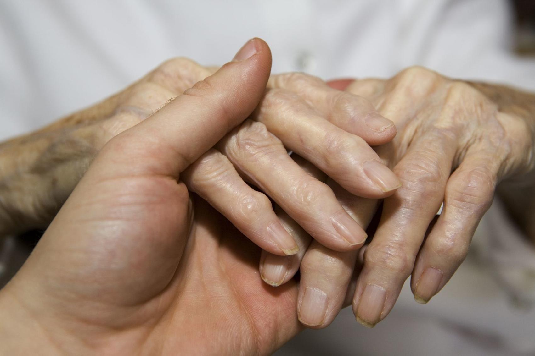 Caregiving (copy)