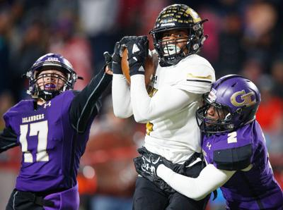 Prep football previews: What comes next for Omaha Burke after a perfect season?