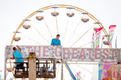Attend the Nebraska State Fair (copy)