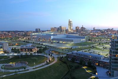 Omaha Skyline - TOYO