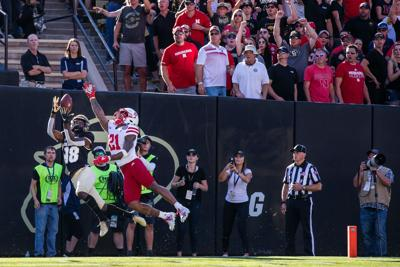 Full coverage of the Huskers' overtime loss to Colorado, including analysis, photos, videos and more