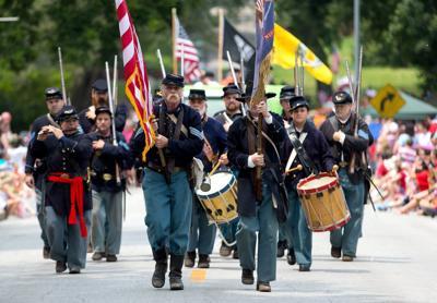 Celebrate Independence Day (copy)