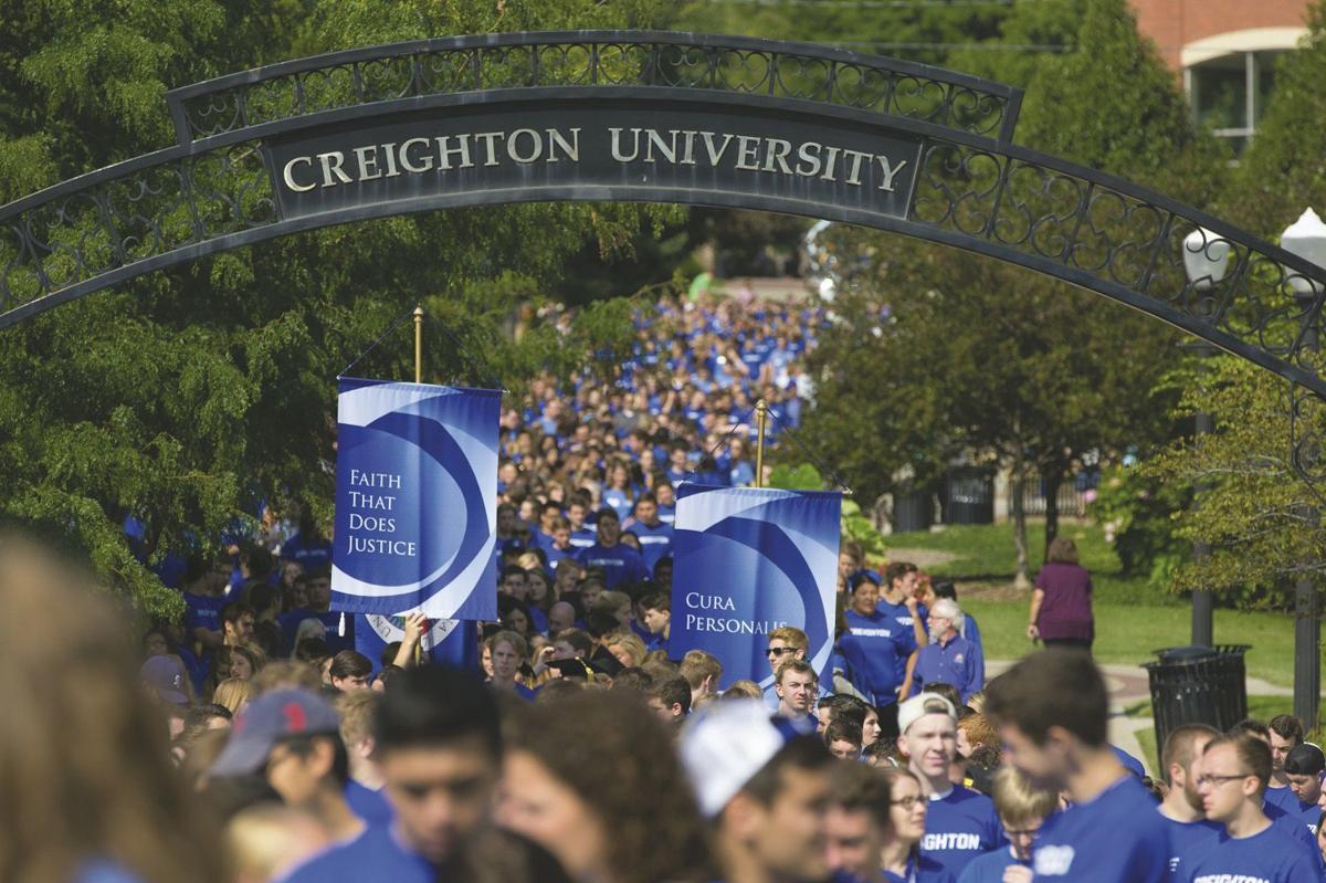 Creighton University - teaser