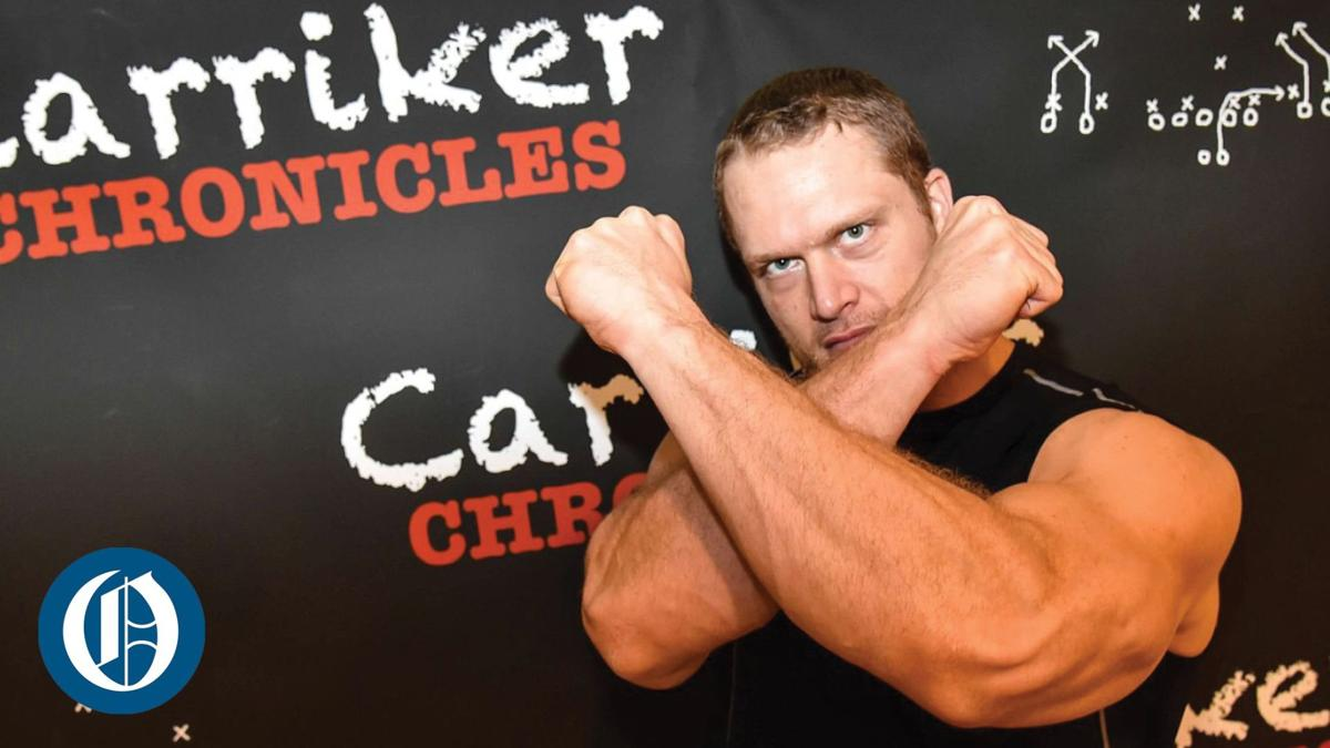 Carriker Chronicles: Adam's gut reaction to the Nebraska-Northern Illinois game