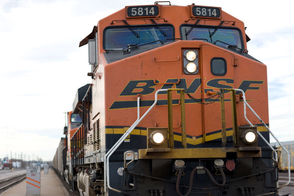 Bnsf Moves Toward Allowing Trains With 1 Crew Member
