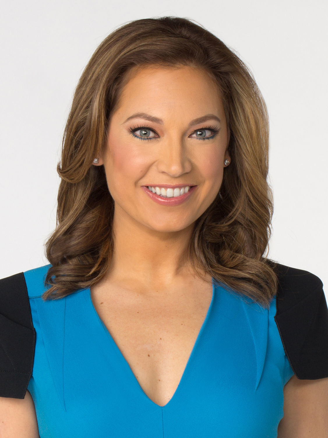 'Good Morning America' meteorologist Ginger Zee announces pregnancy -  Chicago Tribune