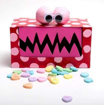How To Create your own Monster Love box  sc 1 st  Omaha World-Herald & How To: Create your own Monster Love box | Blogs | omaha.com Aboutintivar.Com