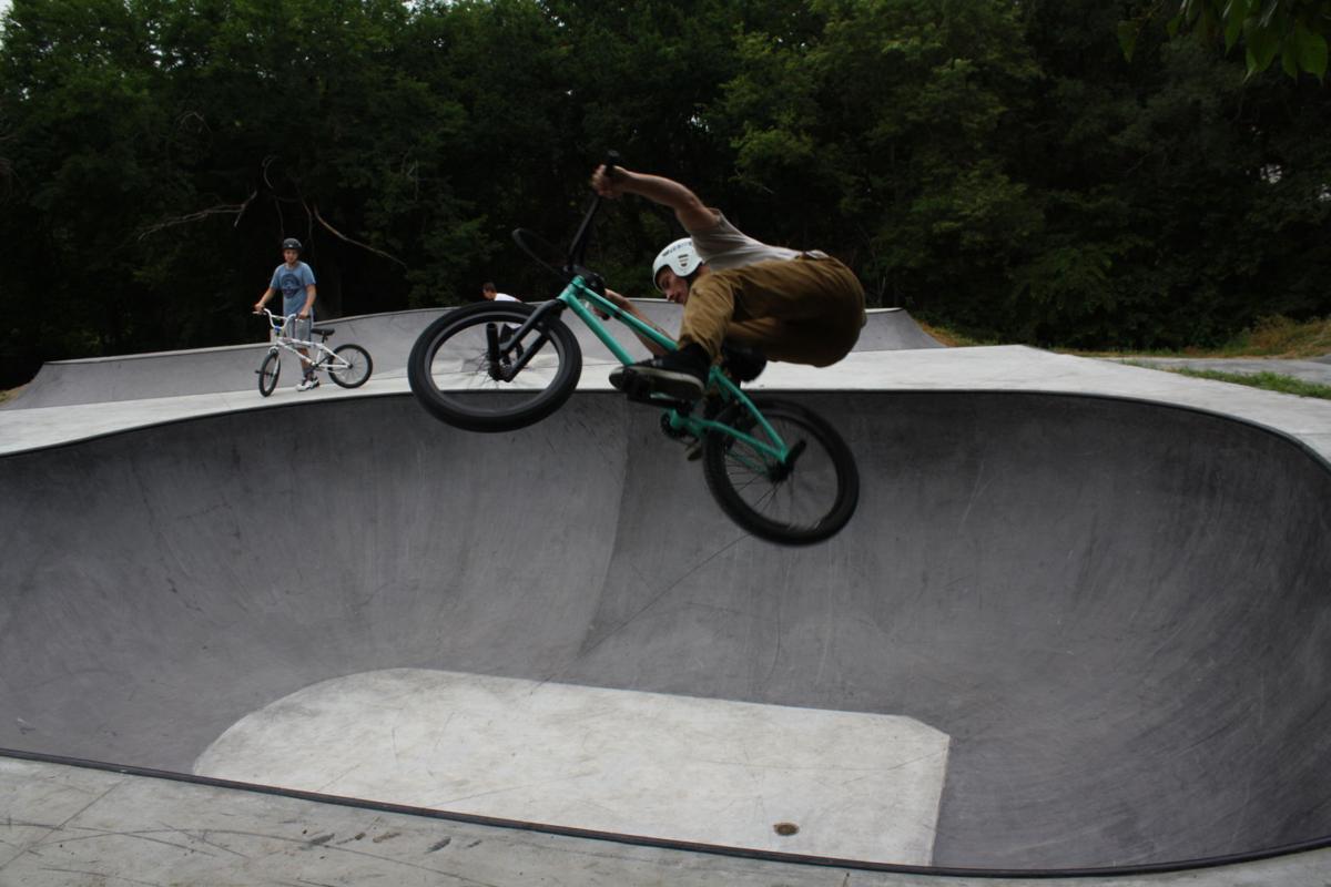 McCook skate park