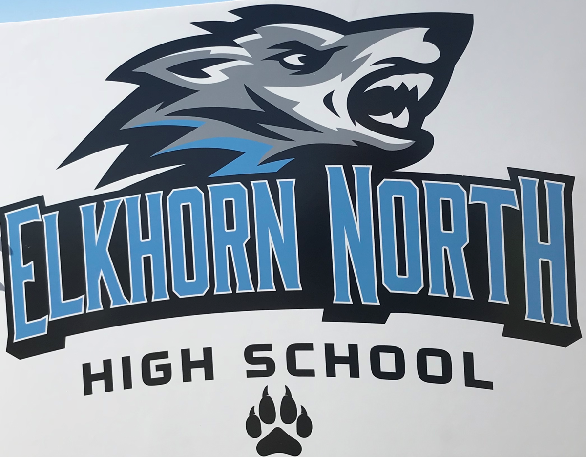Elkhorn North logo
