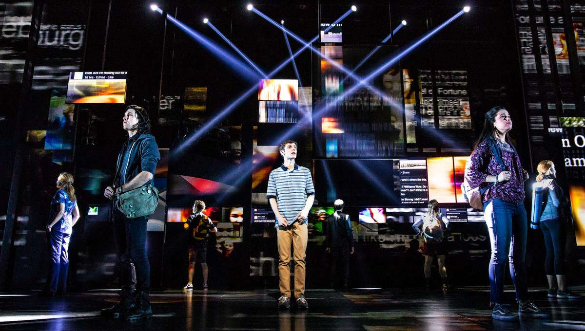 Patti Labelle Tour 2020 Freeman: 'Dear Evan Hansen' among highlights of Omaha Performing