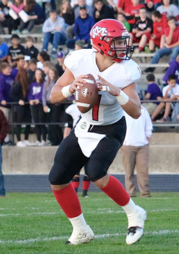 McCook linebacker Zach Schlager commits to Colorado State