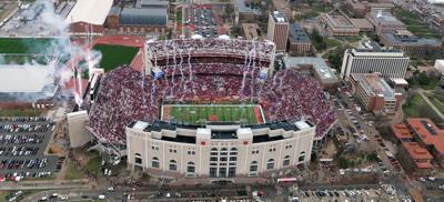 Nebraska top 25 nationally — but middle of Big Ten — in athletic department revenues