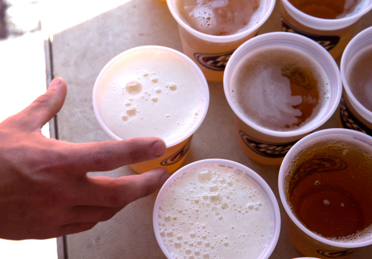 Jerry's, Crescent Moon to celebrate return of Storz beer