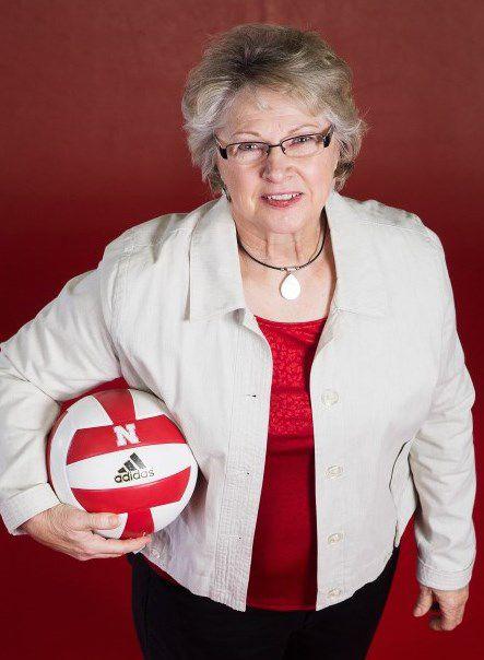 With humble beginnings, Nebraska volleyball pioneers planted seeds