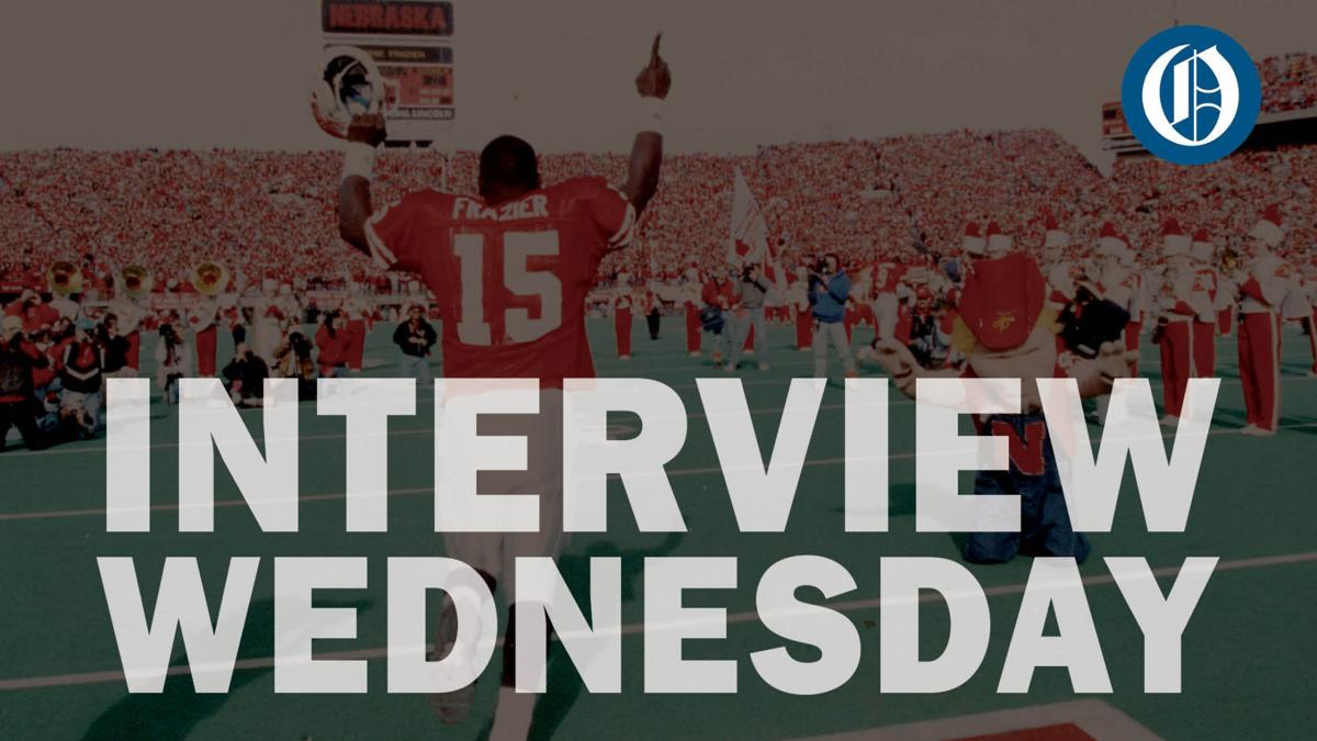 Carriker Chronicles: Former Husker Tommie Frazier on how to fix NU's issues, Tanner Lee, leadership and more