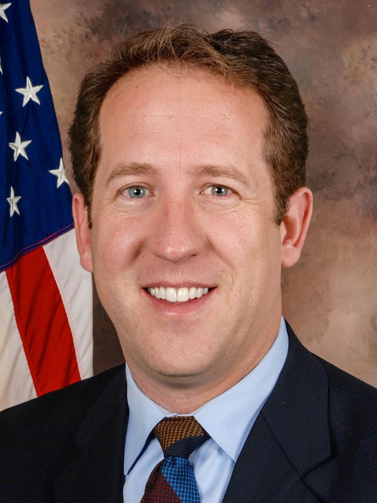 Rep. Adrian Smith, R-Neb.