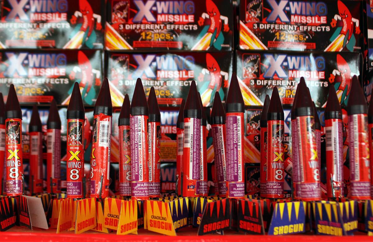 iowa cities are scrambling to set rules for fireworks before the