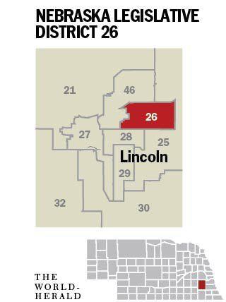 Nebraska Legislative District 26