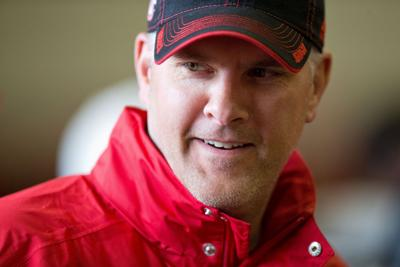 Husker notes: Old partners ready for return to press box; Different defensive look; Receivers coach back and more